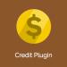 Credits plugin