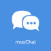 mooChat - mooSocial's Live Chat