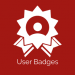 User Badges plugin